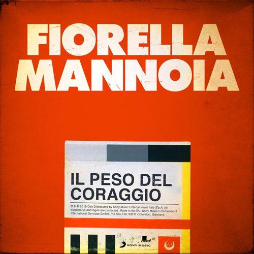 """Fiorella Mannoia, in radio il singolo """"Il peso del coraggio"""". Da Maggio live nei teatri con """"Personale Tour"""""""