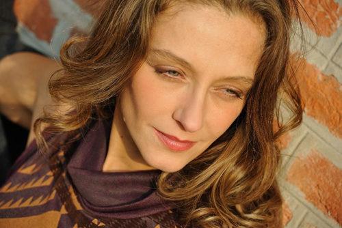 """Marta Richeldi è Silvia Cattaneo ne """"Il Paradiso delle Signore"""""""