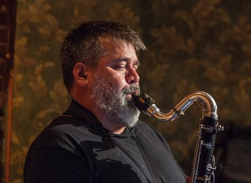 """Omaggio a Jo Nesbø """"The Nesbø Project"""" in concerto sabato 9 febbraio all'Auditorium di Roma"""