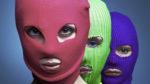 Il tour delle Pussy Riot approda all'Estragon Club di Bologna
