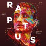 """Esce il 15 marzo """"Raptus 3"""", il nuovo disco di Nayt prodotto da 3D per VNT1 e in uscita su Jive Records. L'album è già disponibile in pre-order e pre-save"""