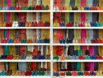 Roma Chinese New Year: le luxury boutique del centro in festa tra opere di Liu Bolin e capsule collection a tema