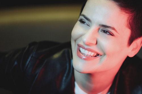 Era digitale, il nuovo singolo di Silvia Salemi
