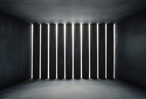 Stanze, la mostra di Marco Palmieri