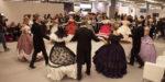 Grande successo per i due appuntamenti con Nino Graziano Luca a Danzainfiera con le Danze Storiche e con la Compagnia Nazionale di Danza Storica