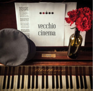 Vecchio cinema di Jacopo Perosino, il singolo e video anticipa l'album di esordio Retro