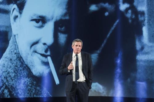 Viva le donne, l'ultimo spettacolo della Trilogia di Riccardo Rossi e Alberto Di Riso in scena al Sala Umberto di Roma
