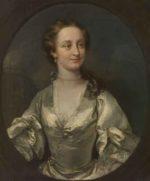 Un ritratto di William Hogarth al Museo Davia Bargellini di Bologna