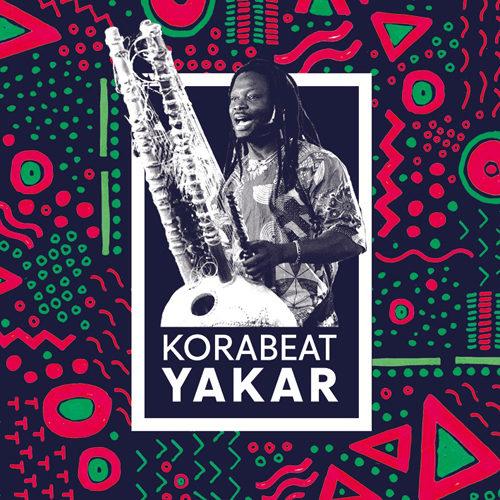 Yakar, nuovo lavoro discografico del quintetto afrojazz Korabeat