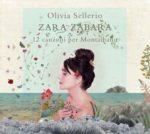 """""""Zara Zabara – 12 canzoni per Montalbano"""" è il nuovo album di Olivia Sellerio"""