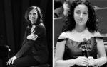 Viola e pianoforte all'Atelier Musicale, le suggestioni del duo Ronchini-Cattarossi alla Camera del Lavoro di Milano