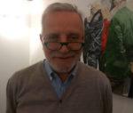 I dipinti del Maestro Enzo Mauri alla Galleria Chapeau di Roma