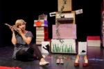 La magia della matematica in Storia di grande e piccolo, lo spettacolo per bambini in programma domenica 3 marzo allo Spazio Teatro 89 di Milano