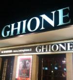 Come diventare leghista in meno di 90 minuti !!! scritto, diretto e interpretato da Roberto D'Alessandro Teatro Ghione di Roma