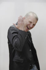 """Ánema & Max Paiella in """"Piccolissima Serenata Carosone"""" al Sala Umberto di Roma il 9 marzo"""