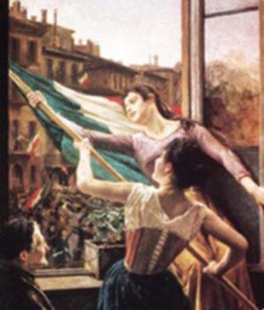 17.03.19: Verso l'Italia unita – Canti popolari, 1848 – 1861. Graziella Antonucci e i canti popolari che hanno accompagnato l'Italia all'unificazione