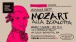 A Grande come una Città Giovanni Bietti con Mozart alla Bufalotta