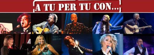 """A TU PER TU CON…: Inizia Morgan al Teatro Golden di Roma e dal 23 marzo al 14 aprile rassegna """"intima"""" sulla canzone d'autore"""