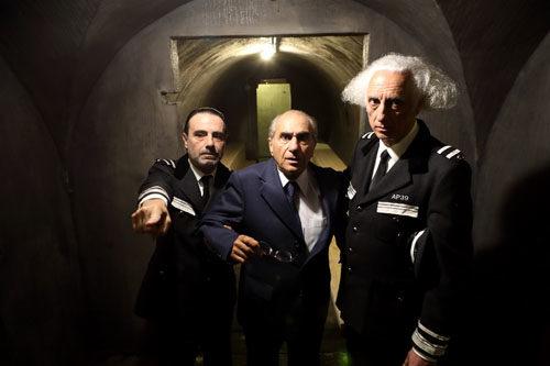 A.N.I.M.A. il film di Pino Ammendola e Rosario Maria Montesanti in uscita nelle sale il 9 maggio