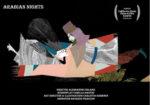 Il video Arabian Nights del cantautore Alessandro Orlandi trionfa al California Music Video & Film Awards 2019 nella sezione Best Animation