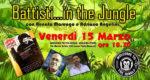 Battisti in the jungle con Renato Marengo e Adriano Angelini