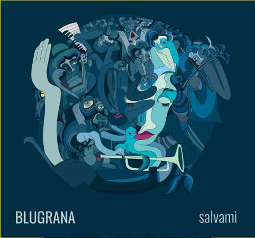 """Blugrana: domani esce il nuovo disco """"Salvami"""". Da domani in radio anche il nuovo singolo """"Attimo"""""""