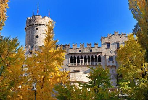 Settimana dei musei: ingresso gratuito ai castelli provinciali