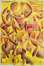 Cesare Catania. Retrospective, la mostra alla Cesare Catania Art Gallery a Milano