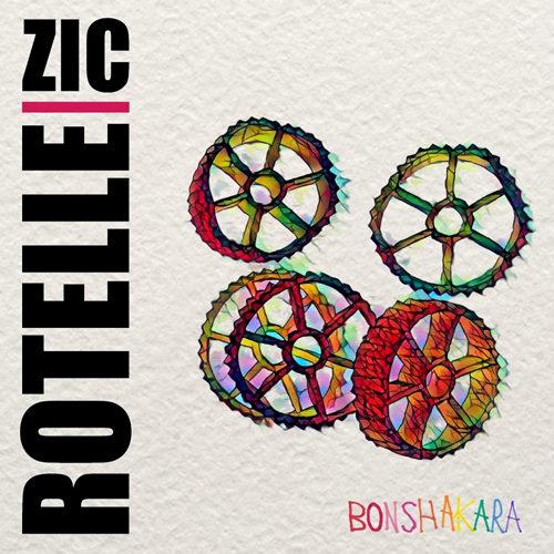 Rotelle, il nuovo singolo di ZIC è in radio e in tutti i digital store