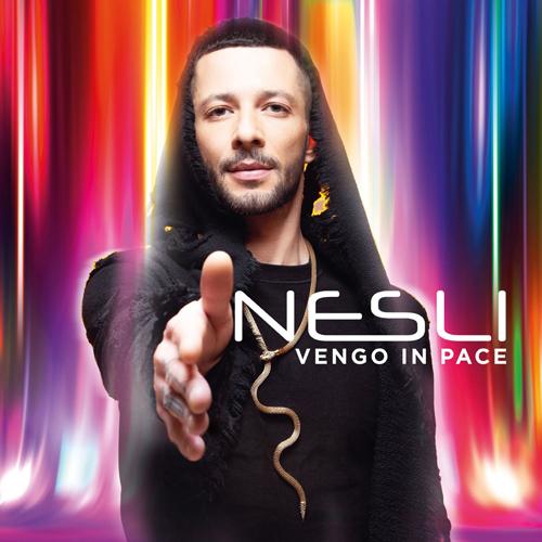 """NESLI, parte da Roma il """"Vengo in pace tour 2019"""". Poi tappe a Bolzano, Firenze, Bologna, Torino, Napoli, Bari, Catania, Milano"""
