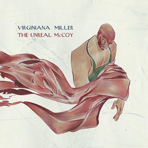 The Unreal McCOY il nuovo disco dei Virginiana Miller