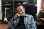 """Dodi Battaglia, è uscito """"Perle"""", il doppio album live ispirato al tour """"Perle – Mondi senza età"""", contiene il singolo """"Un'anima"""" firmato insieme a Giorgio Faletti"""