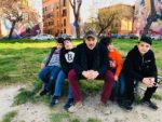 Dove sono nato, il nuovo singolo di Alessandro D'Orazi è online