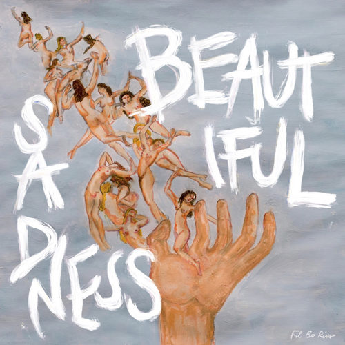 E' uscito oggi Beautiful Sadness, l'attesissimo debut album di Fil Bo Riva
