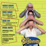 El Party Begins, l'album debutto dei Los Beginners