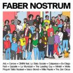 Faber Nostrum: è da oggi disponibile in pre-order il disco tributo a Fabrizio De André