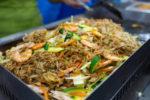 Street Food Festival programmato al Carroponte slitta a maggio