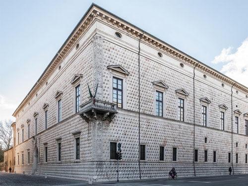 Giornate del Restauro e del Patrimonio Culturale: il convegno del 29 marzo su Palazzo dei Diamanti, Palazzo Tassoni Estense a Ferrara