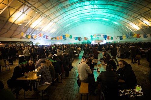 Irlanda in Festa torna al Parco Nord di Bologna e venerdì 15 marzo si parte con Modena City Ramblers Folkabbestia, Willos' e Tona Libre