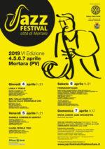 Jazz Festival Città di Mortara, al via a Mortara la VI edizione della rassegna lomellina