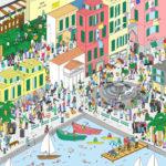 Il 26 aprile esce Faber Nostrum, un disco tributo a Fabrizio De André, che vede la partecipazione di nomi influenti della nuova scena musicale italiana