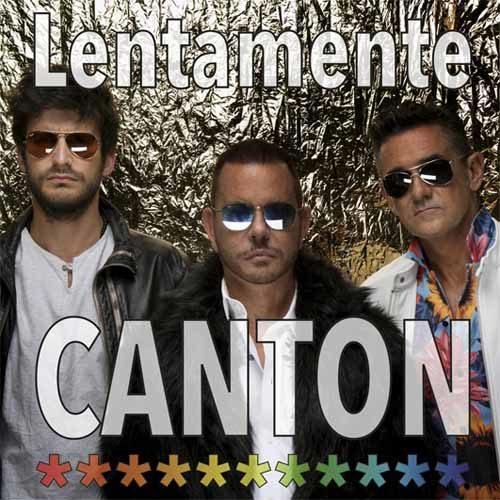Canton: un anno in classifica airplay radio!