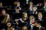 Lincoln Youth Symphony Orchestra, da domani i concerti degli studenti USA in tre Chiese di Roma