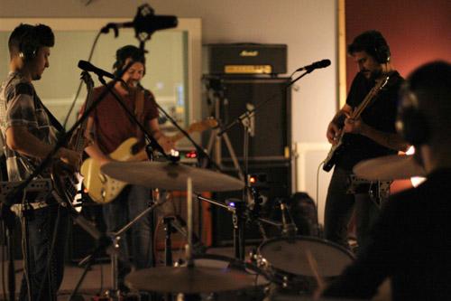 """Moruga """"4 MINUTES OF HATE"""" Live in Studio – il video su YouTube. Prima anticipazione di """"DIABLO Live Sessions"""" EP Live at IndieBox Music Hall in digitale dal 19 marzo"""