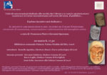 Il rilievo archeologico del teatro di Locri Epizefiri: strumento di conoscenza, conservazione e valorizzazione del manufatto antico. Il Ciclo di conversazioni alla Biblioteca comunale di Palazzo Teotino Nieddu del Rio Locri