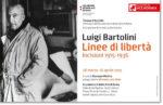 """""""Luigi Bartolini. Linee di libertà. Incisioni 1915-1936"""". L'Accademia omaggia un maestro del '900. L'esposizione all'Accademia di Belle Arti di Roma"""