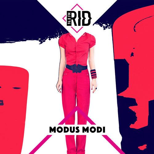Una nuova stagione per Modus Modi su RID 96.8!