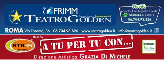 A tu per tu con Mariella Nava e la sua Epoca al Teatro Golden di Roma