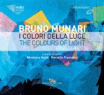 """Presentazione del catalogo """"Bruno Munari. I colori della luce"""" al Museo Madre di Napoli"""
