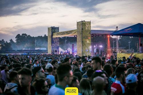 Primo Maggio a Catania il più lungo d'Italia: 48 ore di musica e cast internazionale